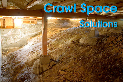 Foam Mat Su Valley Crawl E Remediation Services