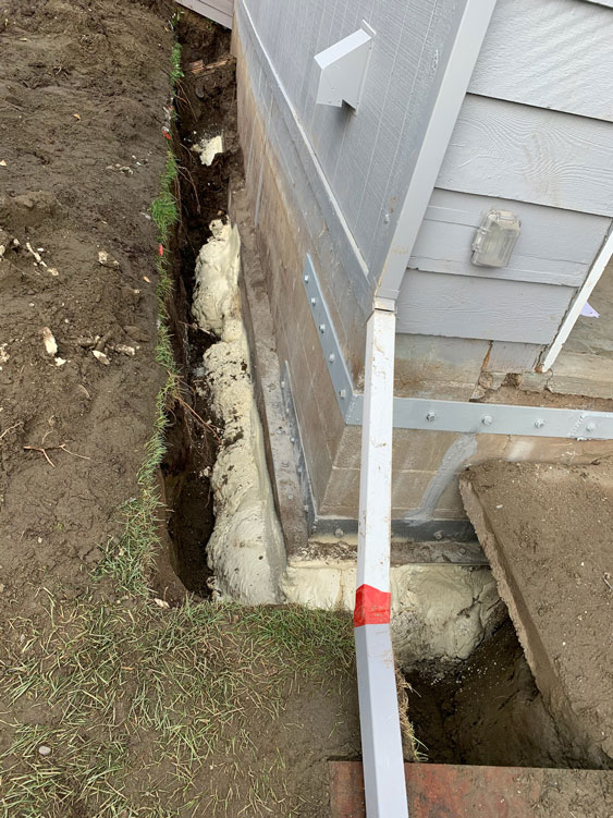Foundation Lifting